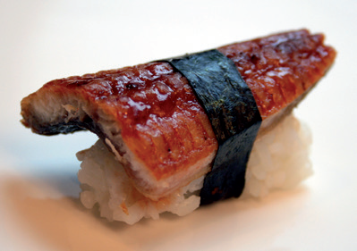 Japanse Sesame Saus Voor Sushi Em.Rijst